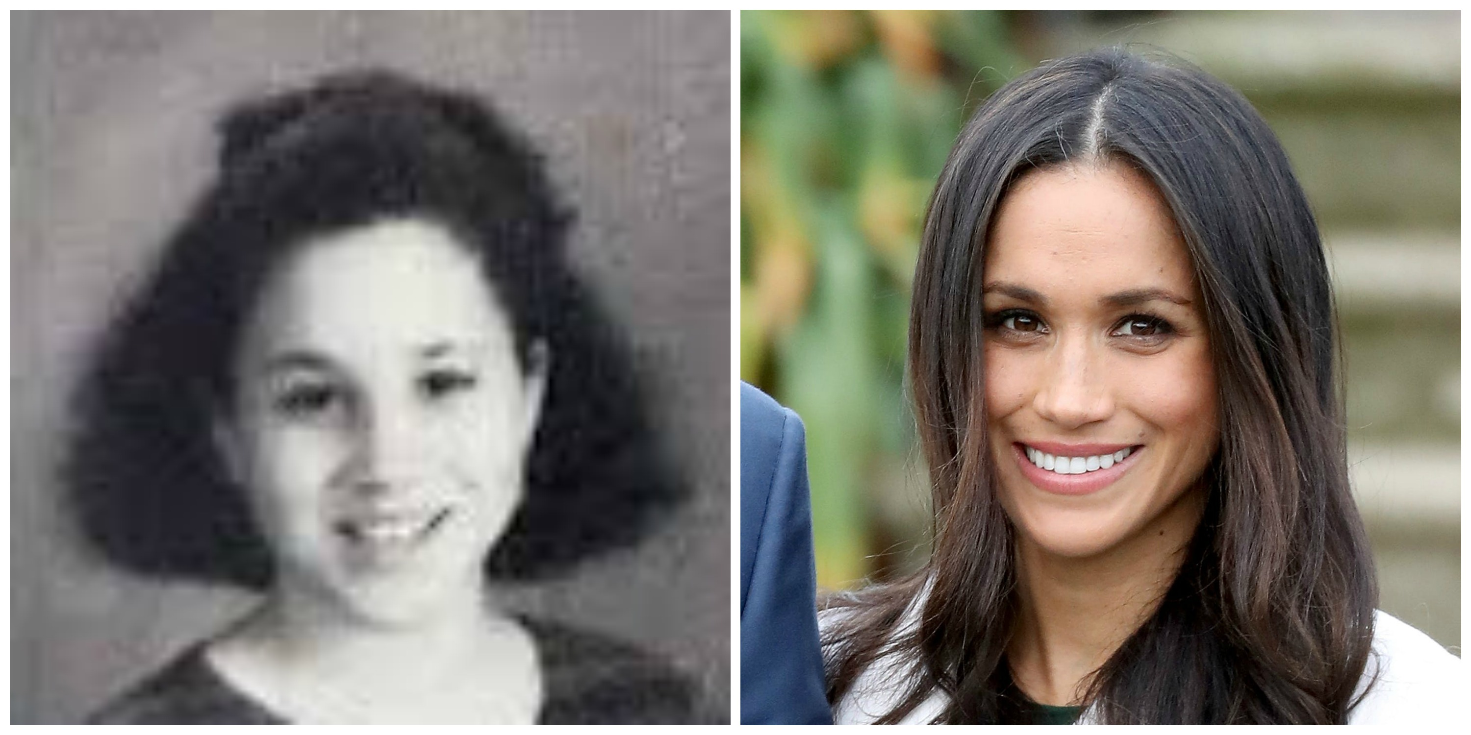 Meghan Markle S Hair 7 Frizz Amp Curl Problems She Solves